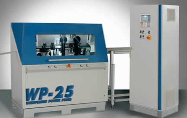 BWhispering-Power-Presse WP-25